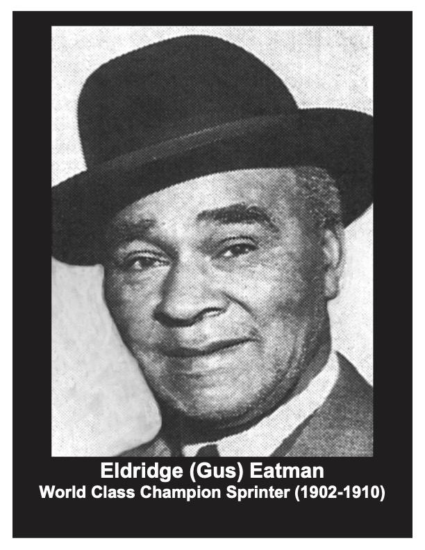 Eldridge (Gus) Eatman